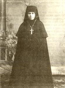 Игумения Маргарита