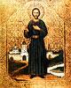 Образ св. муч. Иоанна Казанского