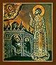 Образ свт. Иоанна Златоуста